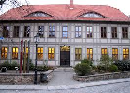 Stadtbücherei Wenigerode