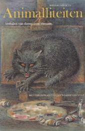 Vooromslag van Hans Rombouts' boek
