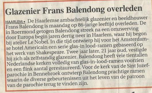 Balendong