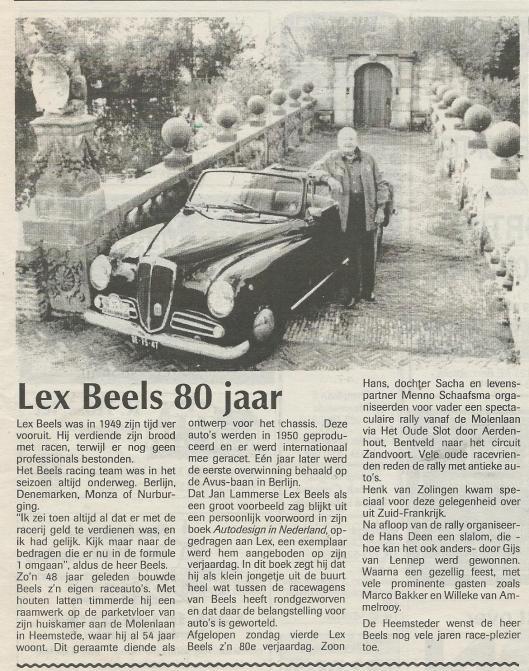 Beels