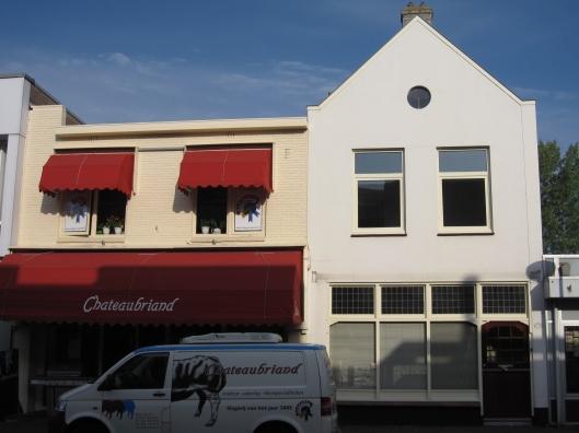Veelvuldig bekroond: traiteur/scharcuterie Cateaubriand, Binnenweg 165 Heemstede