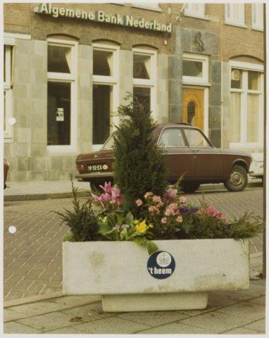 Binnenweg 5-7 Heemstede Algemene Bank Nederland
