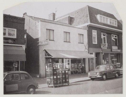 Firma Riton, Binnenweg 197, 1978 (NHA)