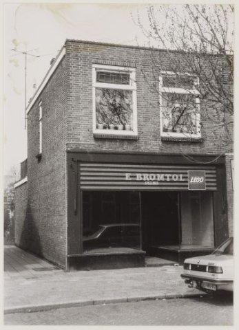 Speelgoedwinkel de Bromtol, Binnenweg 177