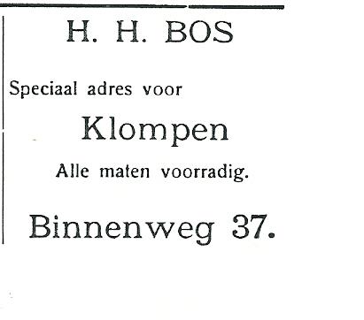 Adv. H.H.Bos, Binnenweg 37