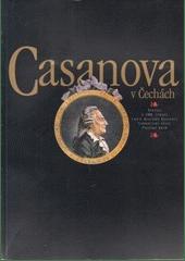 Catalogus Dux gewijd aan Casanova