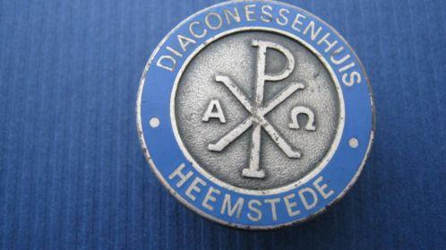 Verplegingsspeld Diaconessenhuis