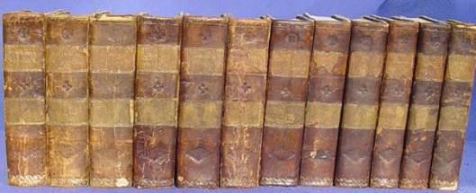 In 1797 liet Casanova zijn memoires in 12 delen aan aan Cecilia Roggendorff, die hij in 1753 in Wenen had omtmoet. De eerste Duitstalige editie in 12 boeken verscheen bij uitgeverij Brockhaus te Leipzig tussen 1822 en 1828.