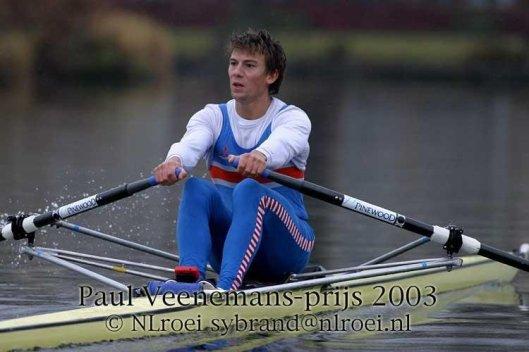 Gerritjan Eggenkamp, geboren in 1975, won op de Olympische Spelen in 2004 in Athene als lid van de Holland Acht een zilveren medaille. Studerend in Oxford was hij de eerste Nederlander die in de acht op de Thames de befaamde Boat Race won tussen Oxford en Cambridge.