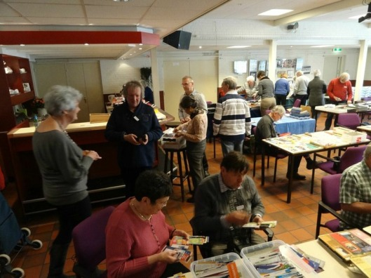 Boekenleggerruilbeurs Eindhoven 2013 (Kolstee)