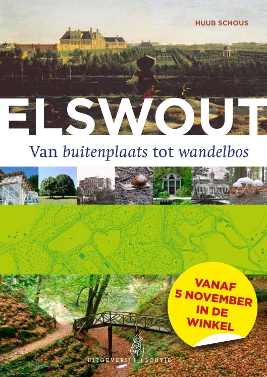 November 2014 verscheen een nieuw boek over 'Elswout; van buitenplaats tot wandelbos', geschreven door Huub Schous en uitgegeven door Loutje in Haarlem.
