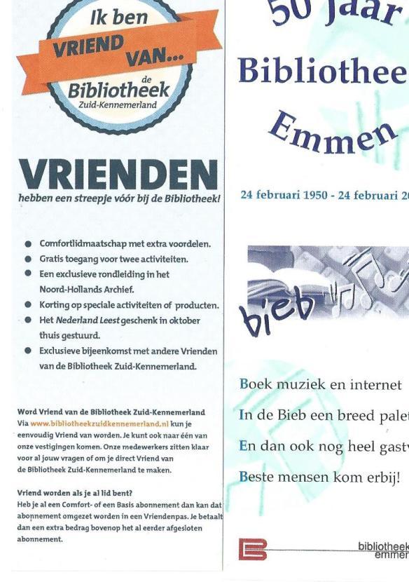 e159de7e84b Internationale Ruilbeurs Boekenleggers in 'de Bakkerij' NUENEN (2016)  (2017), (2018), (2019), 'De Boemerang' Eindhoven (2013, 2014, 2015) /  Bibliotheek ...