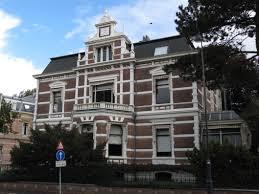 Florakliniek was kraamafdeling van het Diaconessenhuis sinds 1947. Florapark 8, Haarlem