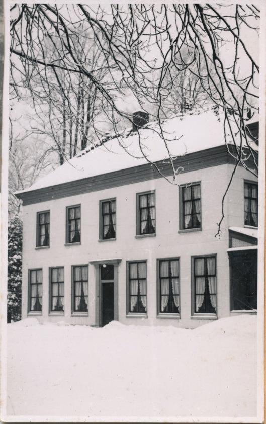 De Gliphoeve, Heemstede (3)