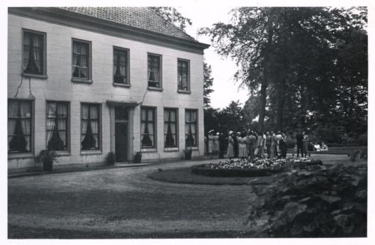De Gliphoeve, Heemstede (4)