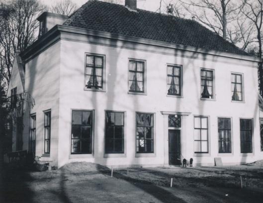 De Gliphoeve, Heemstede (7)