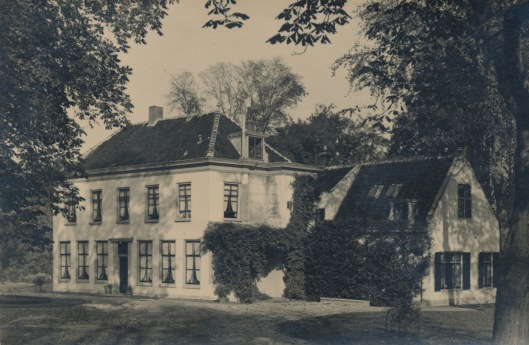 De Gliphoeve, Heemstede (9)