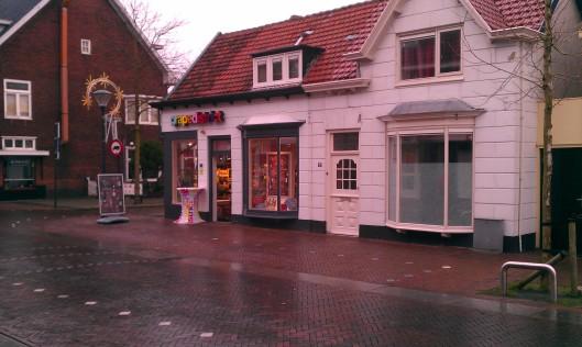 Grapedistrict, Binnenweg 200a, Heemstede, in 2013