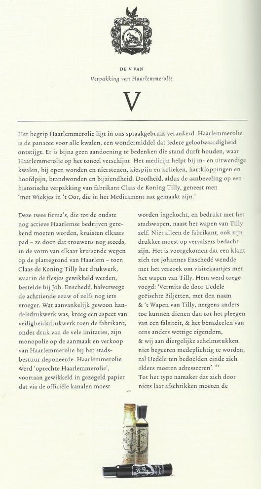 Haarlemmerolie1