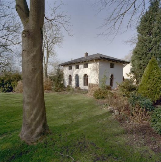 Bijgebouw Hageveld (foto G.J.Dukker)