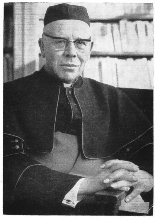 Dr.C.J.Henning was regent van Hageveld van 1938 tot 1962