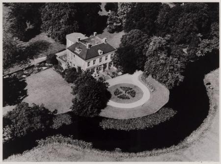 Landgoed Ipenrode in volgelvlucht (1977)
