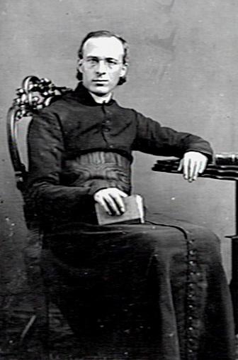 Henricus Kerlen (foto katholiek Documentatie Centrum Nijmegen)