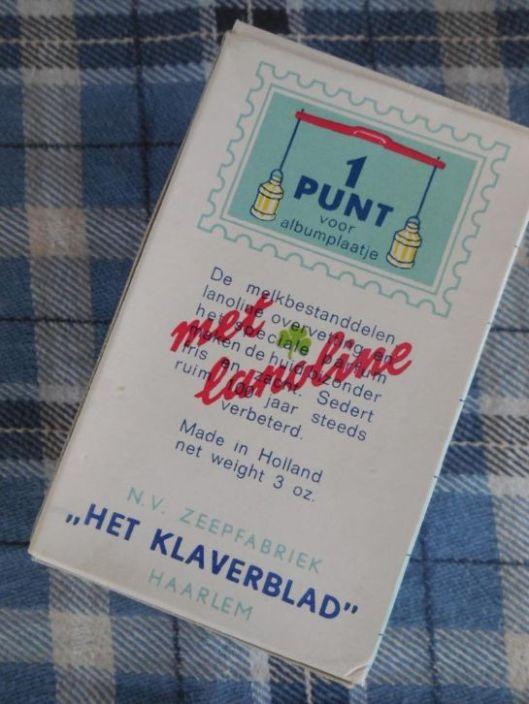Punten voor albumplaatjes van 'Vogelleven', een uitgave van zeepfabriek 'Het Klaverblad', Haarlem