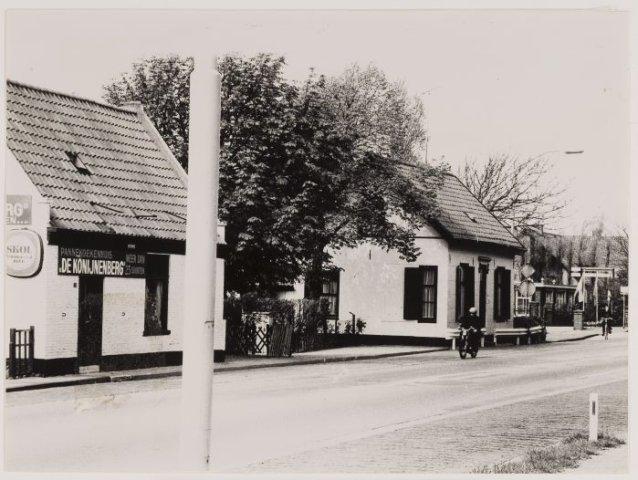 De Konijnenberg, Herenweg, Heemstede 1980 (NHA)