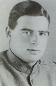 Portret van H.L.C. Lansdorp