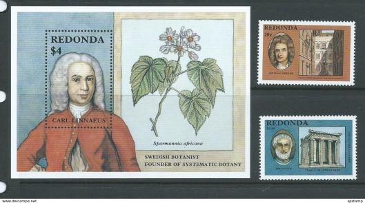 Linnaeuspostzegel1987