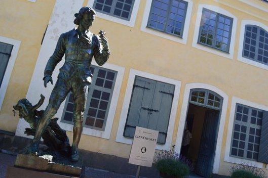 Linnaeusuppsala
