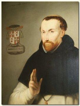 Godfried van Mierlo, tweede bisschop van Haarlem