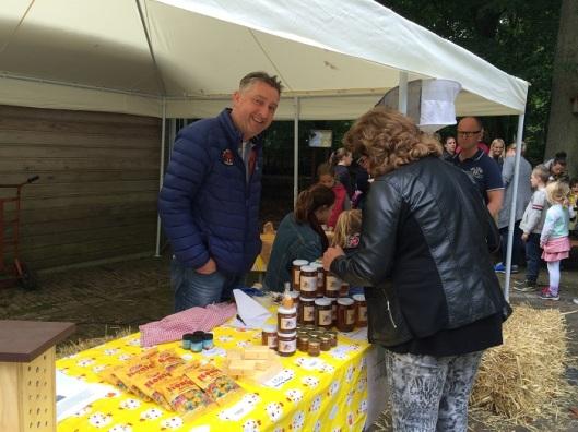 Oogstfeest op Groenendaal, 20 september 2015 (foto Ellen Toledo)