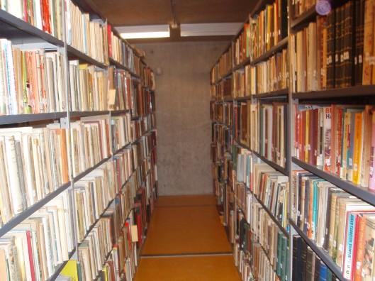 Boekencollectie Heemstede