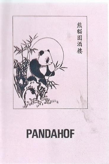 pandahof