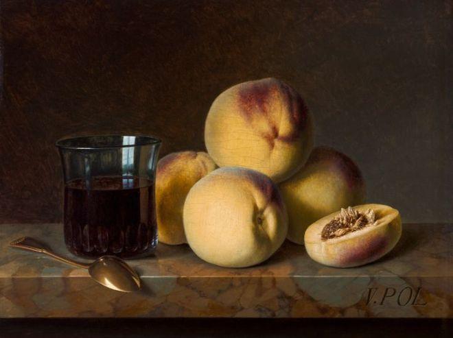 Schilderij van Christiaan van Pol