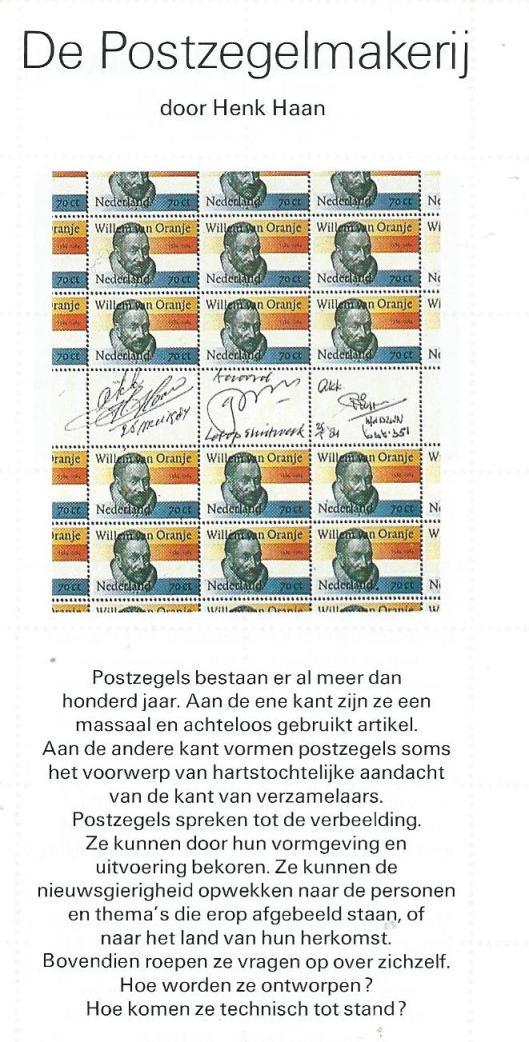 postzgelmakerij
