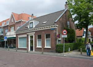 Raadhuisstraat 42 JF