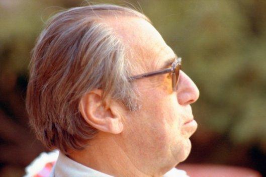 Portret van Hans Rhodius (1912-1988)