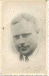 Portret van mr. Joan Christiaan Gustave Verspyk Mijnssen