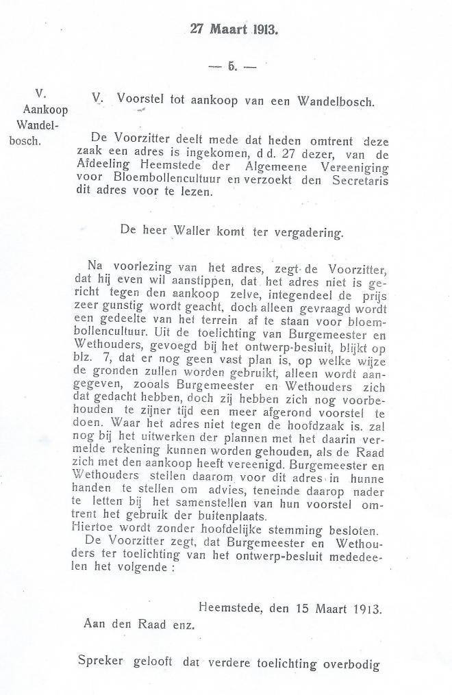 Raadsnotulen 27 maart 1913 (1)