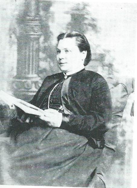 Freule A.J.M.Teding van Berkhout (1833-1909) stond aan de basis van het Diaconessenhuis (1874) en richtte in 1879 de eerste kliniek  voor epileptici on ons land op.