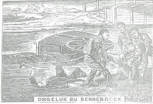 Uit: Geïllustreerd Politie Nieuws, 6 mei 1876.