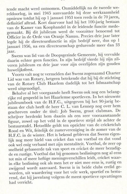 Vervolg necrologie J.J.Swens, p. 30