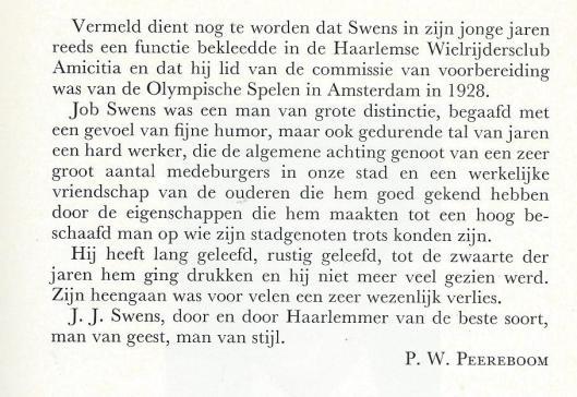 Slot necrologie J.J.Swens, p.31.