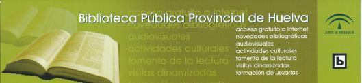 Biblioteca Publica Provincial de Huelva