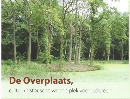 De Overplaats van de Hartekamp (Landschap Noord-Holland)