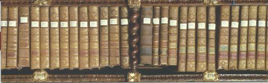 Duitse boekenlegger
