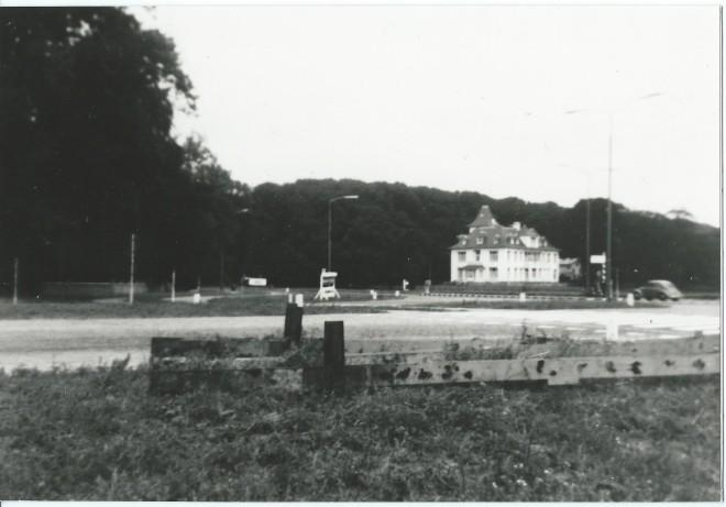 Uitenbosch in Haarlem, voor 1927 in Heemstede gelegen